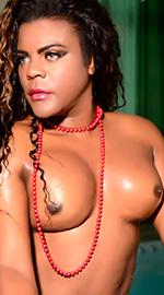 Trans Leona sexy - 919355000 - Acompanhantes Madeira