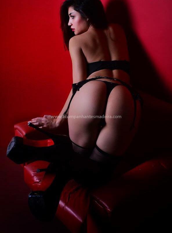 Anita novidade - 968521762 - Acompanhantes Madeira